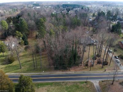 Alamance County Residential Lots & Land For Sale: S 5th Street