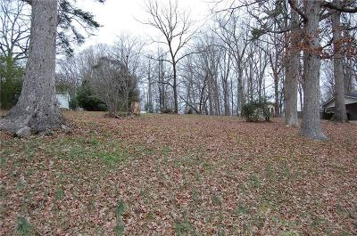 Asheboro Residential Lots & Land For Sale: 00 Auman Avenue
