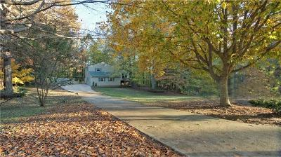 Kernersville Single Family Home Due Diligence Period: 313 Tanbark Court