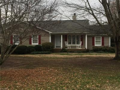 McLeansville Single Family Home Due Diligence Period: 4904 Streamside Drive