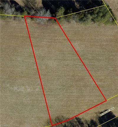 Greensboro Residential Lots & Land For Sale: 6088 Reynolda Trace