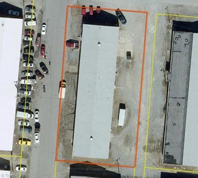 Greensboro Commercial Due Diligence Period: 870 Goldsboro Street