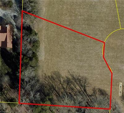 Greensboro Residential Lots & Land For Sale: 607 Kimpton Court