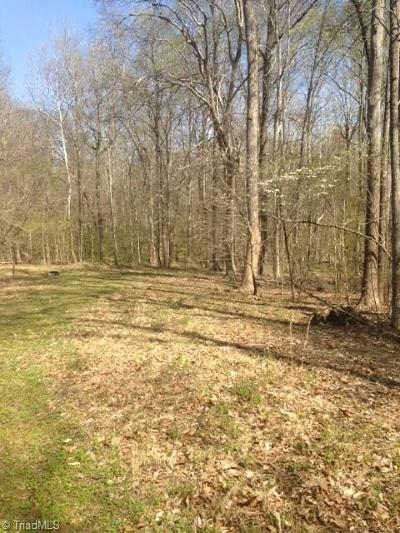 Kernersville Residential Lots & Land For Sale: 4565 Birgeheath Road