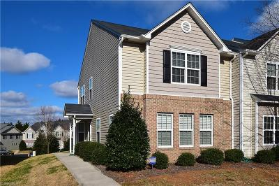 Kernersville Condo/Townhouse Due Diligence Period: 829 Federal Hall Lane
