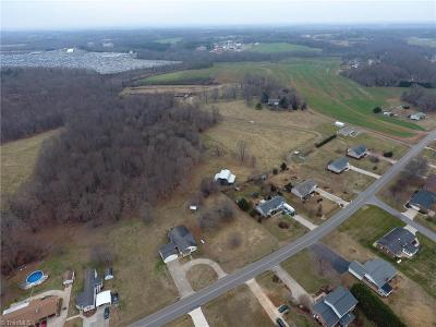 Statesville Single Family Home For Sale: 587 Jane Sowers Road