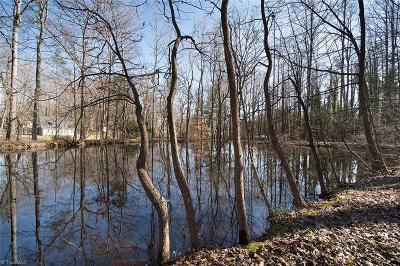 Greensboro Residential Lots & Land For Sale: 1006 Westridge Road
