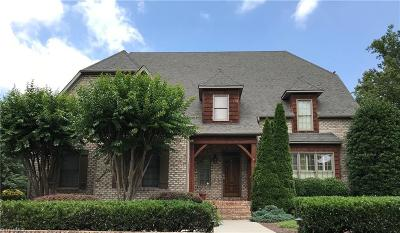 Clemmons Single Family Home For Sale: 8345 Center Grove Church Road