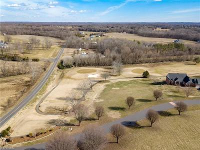 Davie County Residential Lots & Land For Sale: 123 Cornwallis Drive