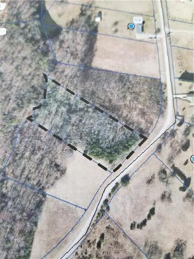 Caswell County Residential Lots & Land For Sale: 00 Mill Ridge Road