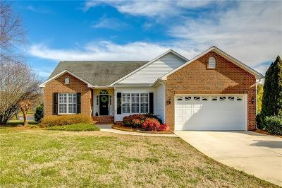 High Point Single Family Home Due Diligence Period: 3947 Huttons Lake Court