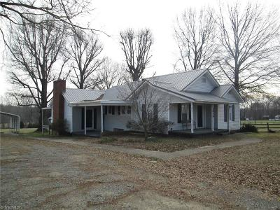 Lexington Single Family Home For Sale: 1816 Lamb Road