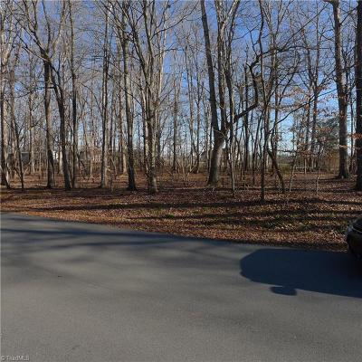 Davie County Residential Lots & Land For Sale: 334 Oakland Avenue