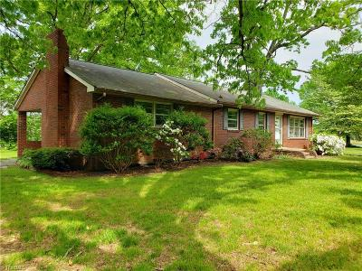 Kernersville Single Family Home For Sale: 3610 Old 66 Circle