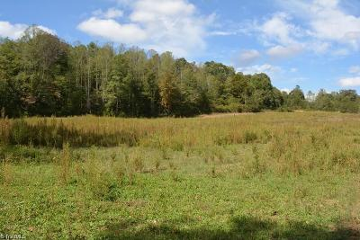Yadkin County Residential Lots & Land For Sale: Swan Creek Bypass