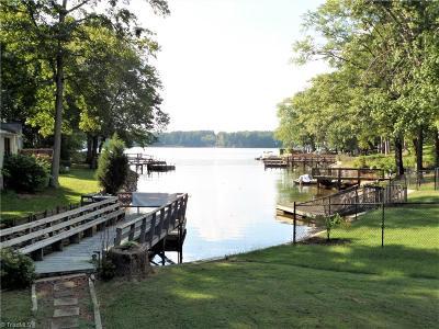 Lexington Manufactured Home For Sale: 219 S Shore Drive