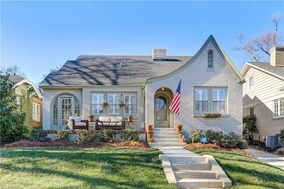Greensboro Single Family Home For Sale: 305 N Tremont Drive