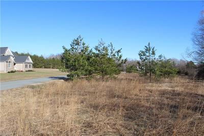 Alamance County Residential Lots & Land For Sale: Spoon Lane
