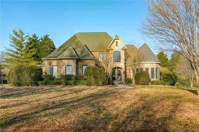 Lewisville Single Family Home For Sale: 100 Windham Farm Lane
