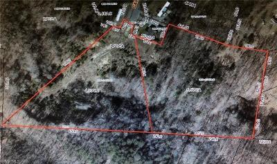Walkertown Residential Lots & Land For Sale: 00 Cain Forest Court