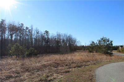 Alamance County Residential Lots & Land For Sale: Bunton Drive