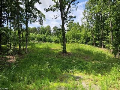 Browns Summit Residential Lots & Land For Sale: 576 Haw Road