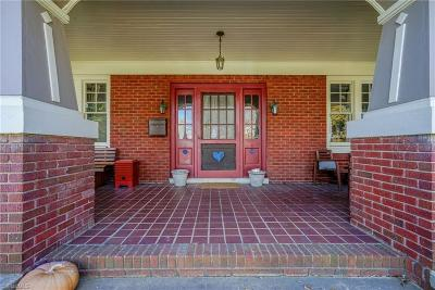 Winston Salem Multi Family Home For Sale: 2116 Queen Street