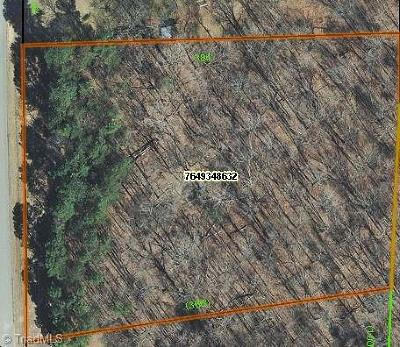 Asheboro Residential Lots & Land Due Diligence Period: 00 Briles Drive