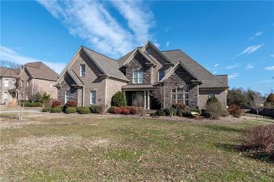 Kernersville Single Family Home Due Diligence Period: 2531 Squire Manor Place