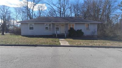 High Point Multi Family Home Due Diligence Period: 301 Royal Oak Avenue