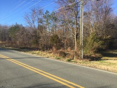 Guilford County Residential Lots & Land For Sale: 825 Wiley Lewis Road
