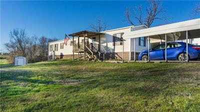 Trinity Manufactured Home Due Diligence Period: 5745 Tobacco Road