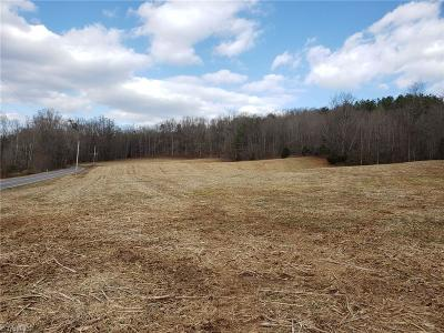 Surry County Residential Lots & Land For Sale: 14 Ac Haystack Road