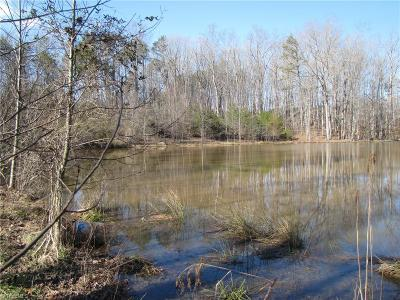 Surry County Residential Lots & Land For Sale: 195 Pershing Lane