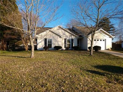 High Point Single Family Home Due Diligence Period: 4002 Caribou Court