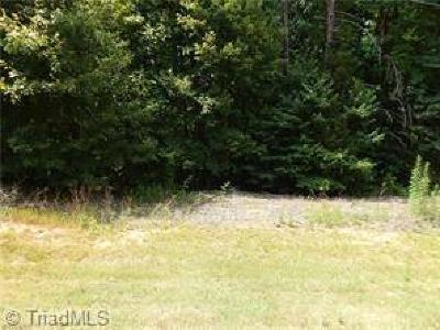 Germanton Residential Lots & Land For Sale: Lot 33 Hindenburg Lane