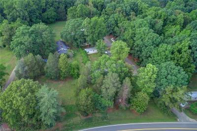 Yadkin County Residential Lots & Land For Sale: 00 Courtney Huntsville Road