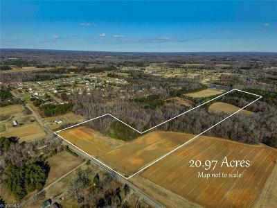 McLeansville Residential Lots & Land For Sale: 4502 Red Cedar Road