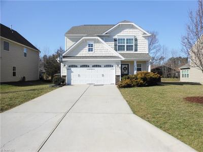 High Point Single Family Home Due Diligence Period: 6739 Maize Drive