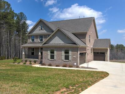 Summerfield Single Family Home For Sale: 2644 Lunsford Road #15 HFW