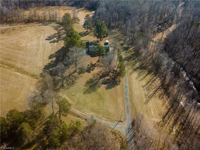 Gibsonville Residential Lots & Land For Sale: 337 Sedalia Road