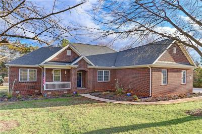 Rockingham County Single Family Home For Sale: 1994 River Chase Drive