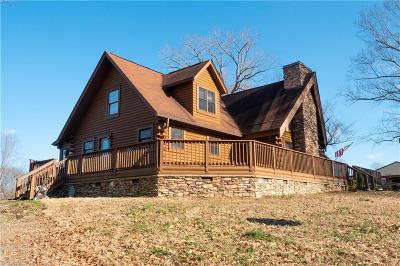 Single Family Home For Sale: 7047 Sockwell Road