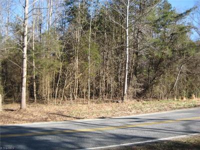 Winston Salem Residential Lots & Land For Sale: 4184 Fox Meadow Lane