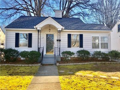 Ardmore Single Family Home Due Diligence Period: 905 Watson Avenue