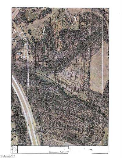 Lexington Residential Lots & Land For Sale: Black Dairy Road