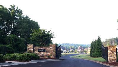 Winston Salem Residential Lots & Land For Sale: 4481 Della Crescent Way