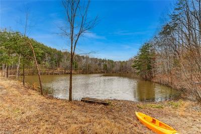 Reidsville Residential Lots & Land For Sale: 210 Pin Tail Drive