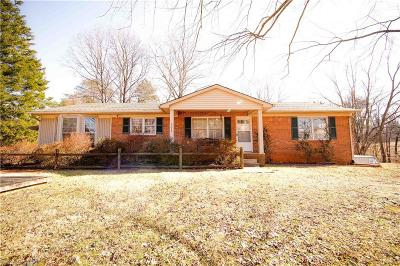 Kernersville Single Family Home Due Diligence Period: 507 Maverick Road