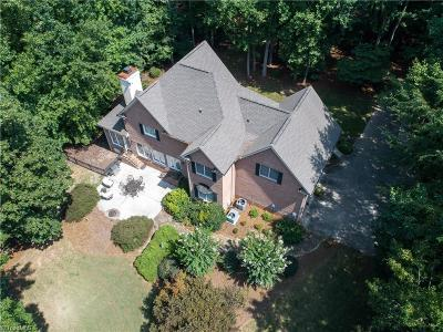 Rockingham County Single Family Home Due Diligence Period: 365 Niblick Drive
